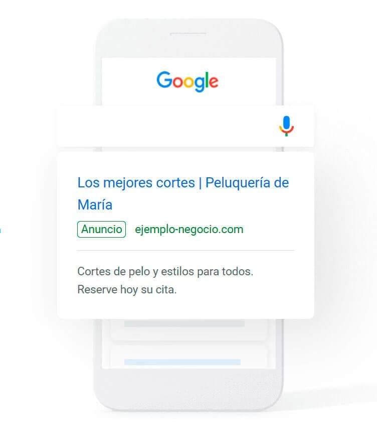 ¿Por qué usar Google Ads?