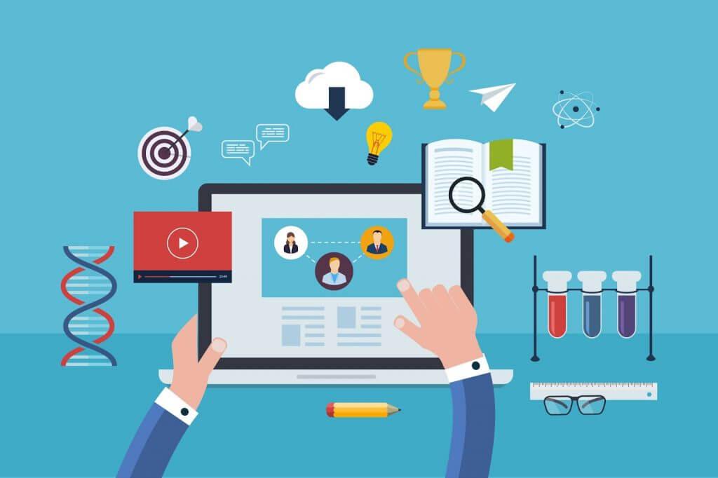 Las mejores agencias digitales en Brasil