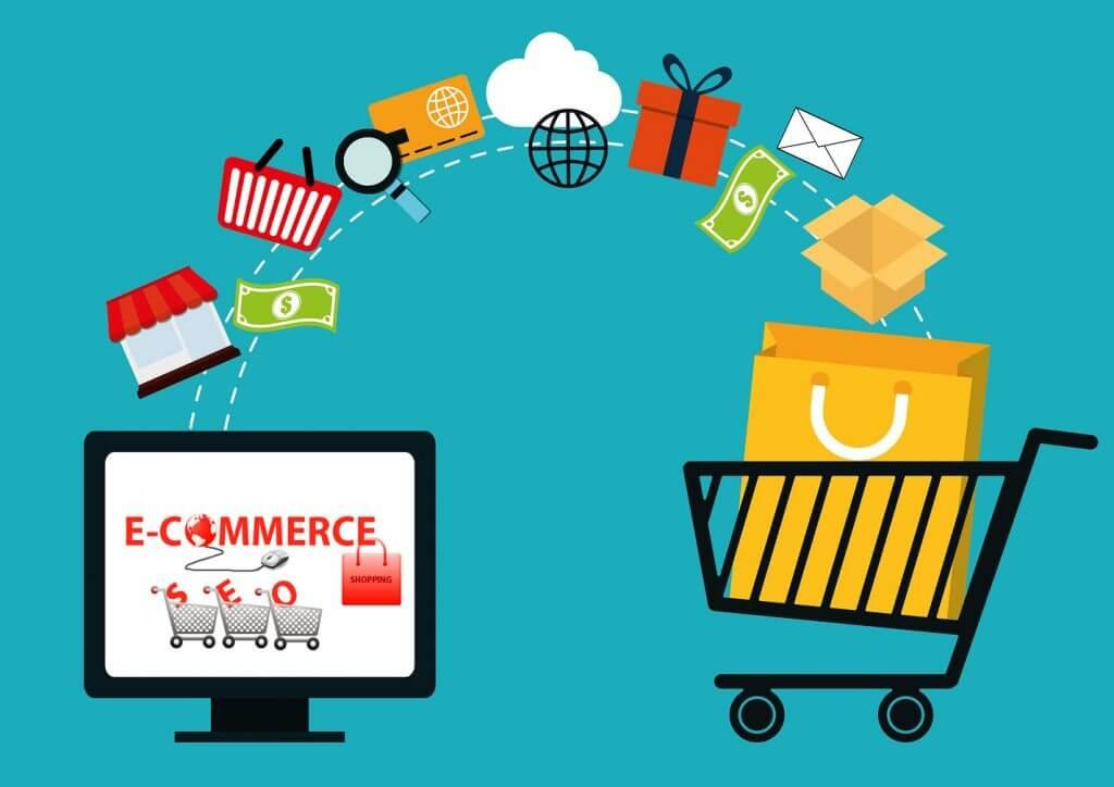 Ecommerce, totalmente eficaz para aumentar tus ventas online