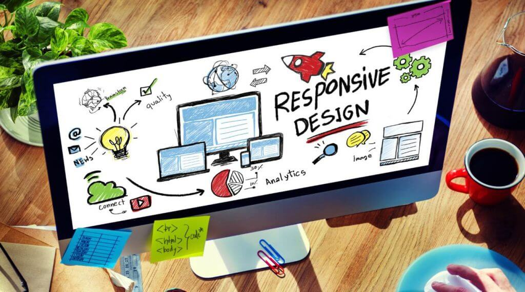 Servicios de una agencia de marketing desarrollo y diseño web