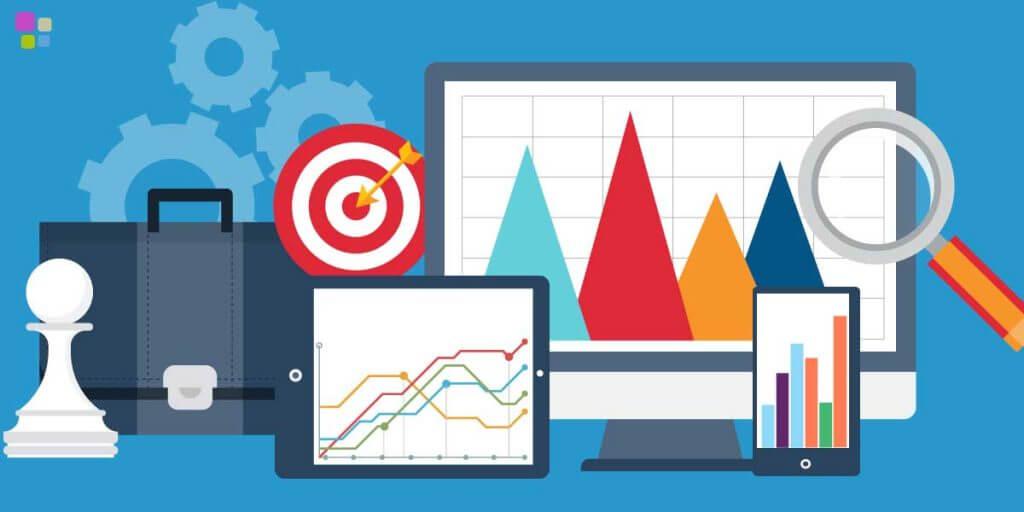Analítica web, se encarga de medir el tráfico de de página