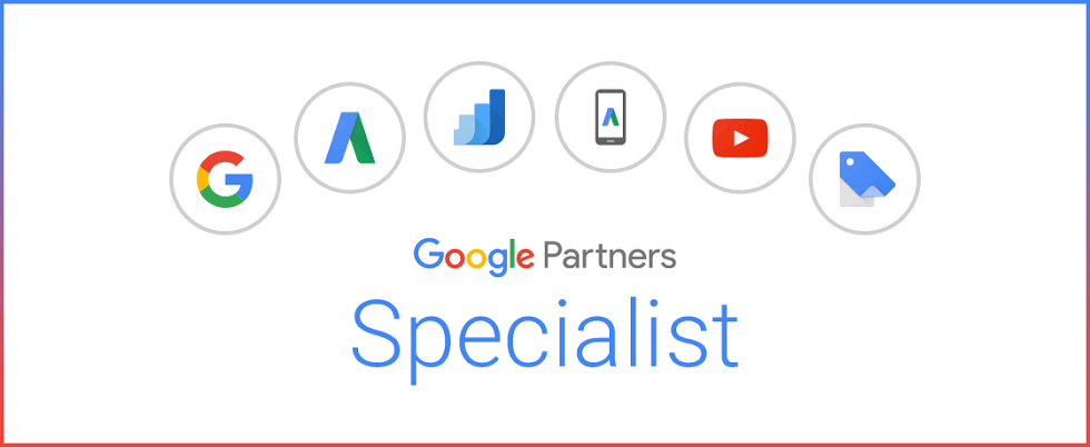 Beneficios de ser Socio de Google Partners