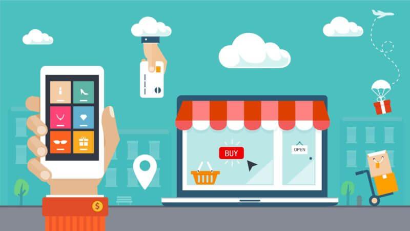 Tipos de e-commerce según la finalidad