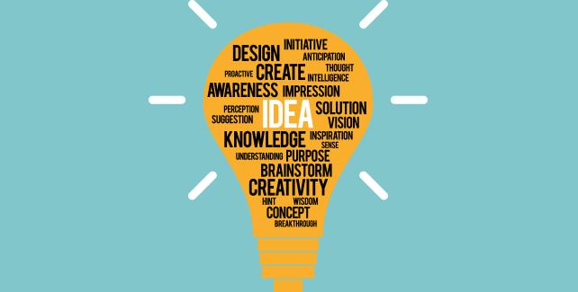 Crear contenido creativo para vender en redes sociales con éxito