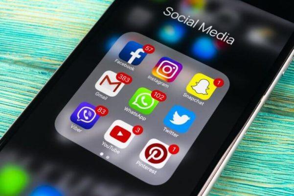 Escoger las redes sociales adecuadas para tu marca