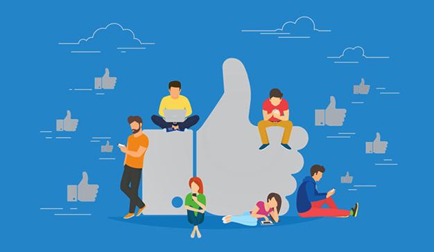 Considerar nuestra presencia para vender en redes sociales
