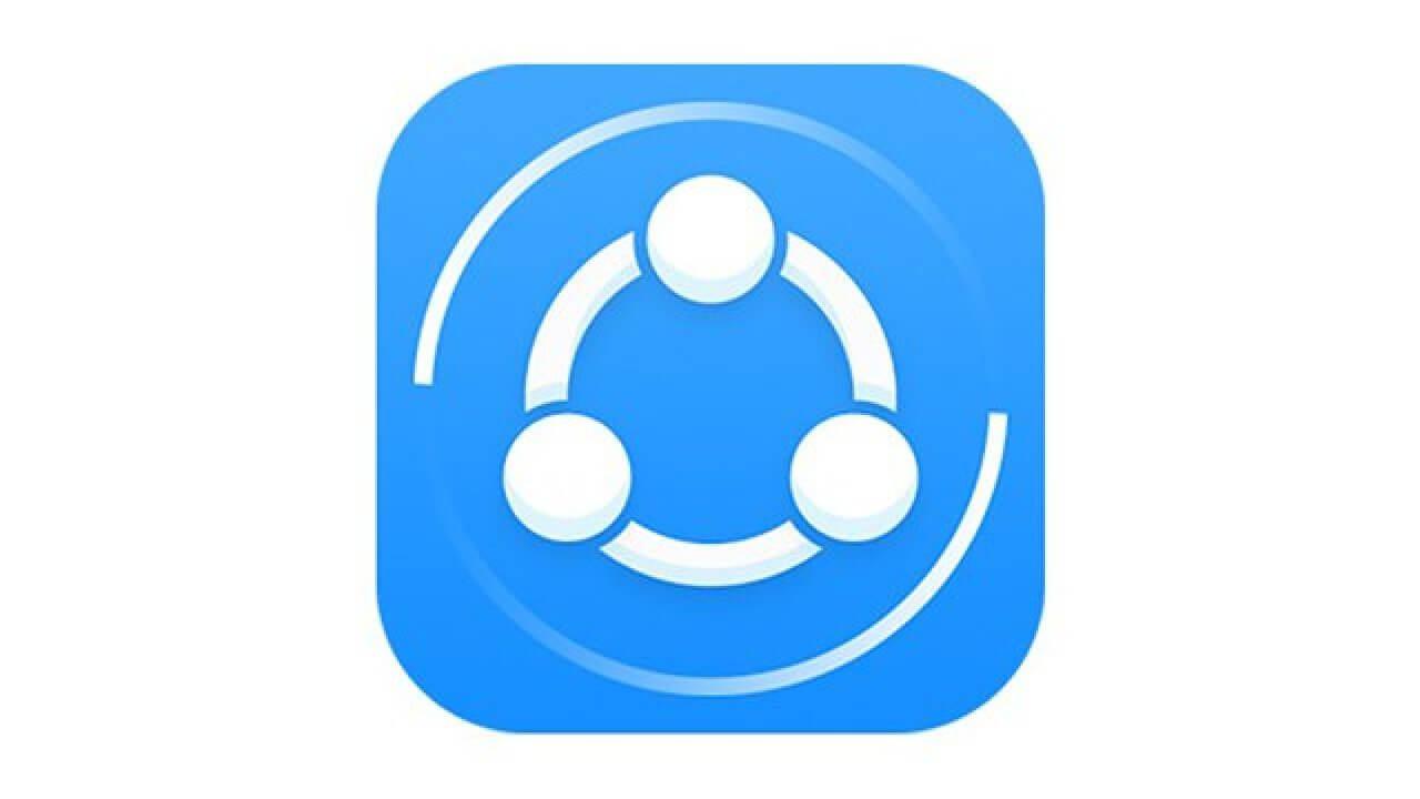 SHAREit, una aplicación para compartir archivos multimedia
