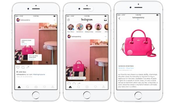 Las tendencias del Branding Content en Instagram y Facebook