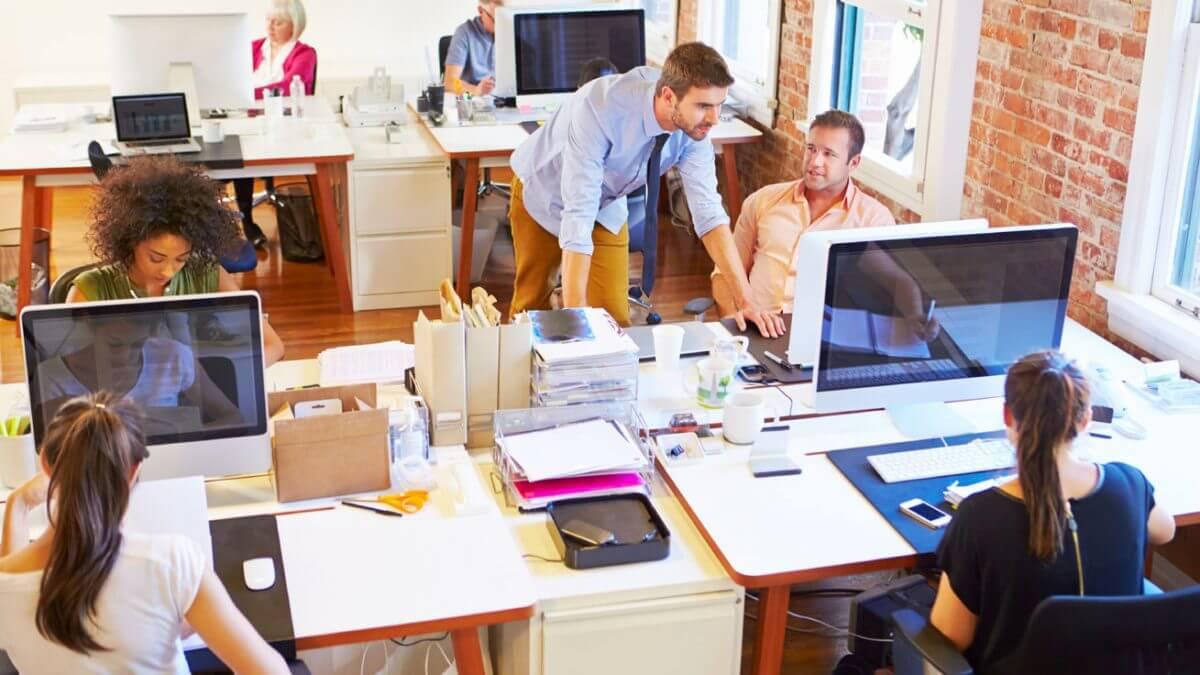Cada vez hay más agencias de marketing digital
