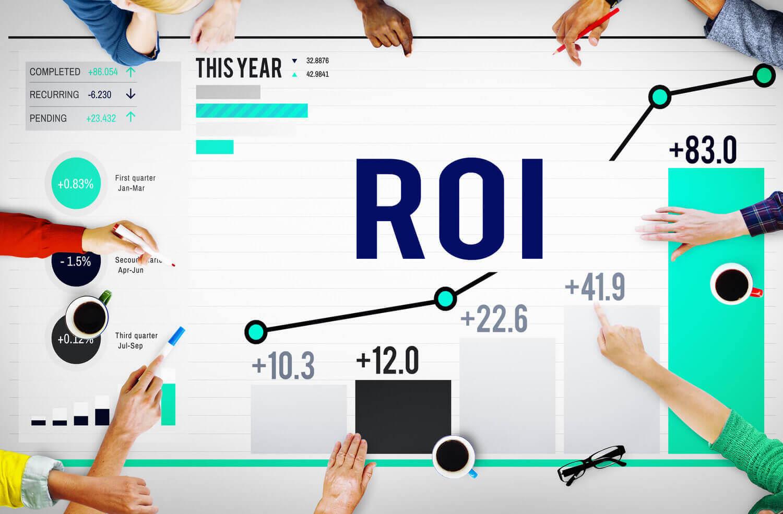 Optimiza el ROI de las campañas que lleva a cabo