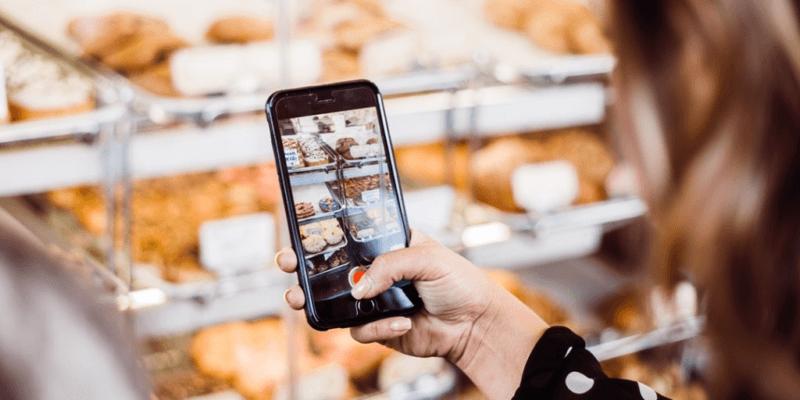 La publicidad en dispositivos móviles