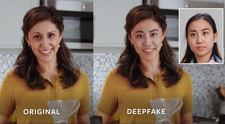 ¿Qué es Deepfake?