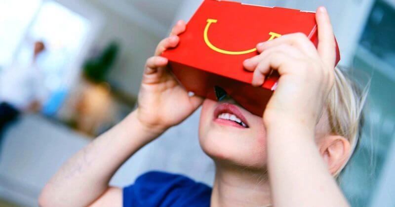 La realidad virtual y aumentada entre las tendencias de marketing digital 2020 más populares