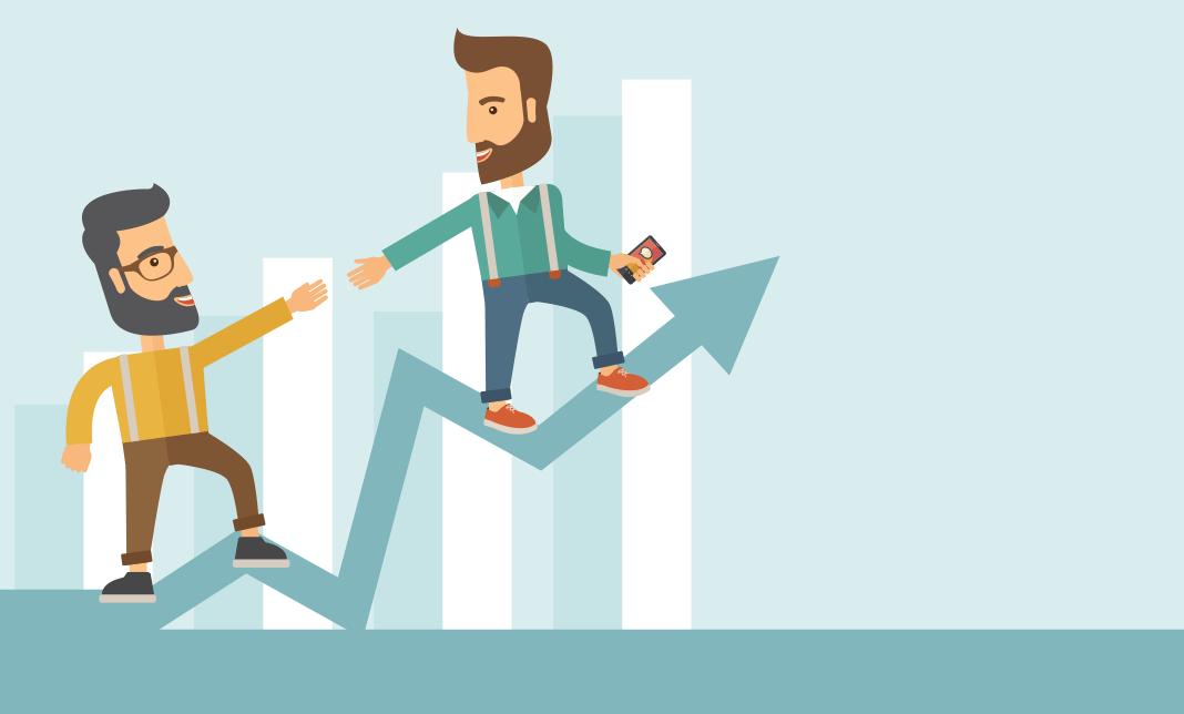 Realizar estrategias de marketing aumentan las ventas de cualquier negocio