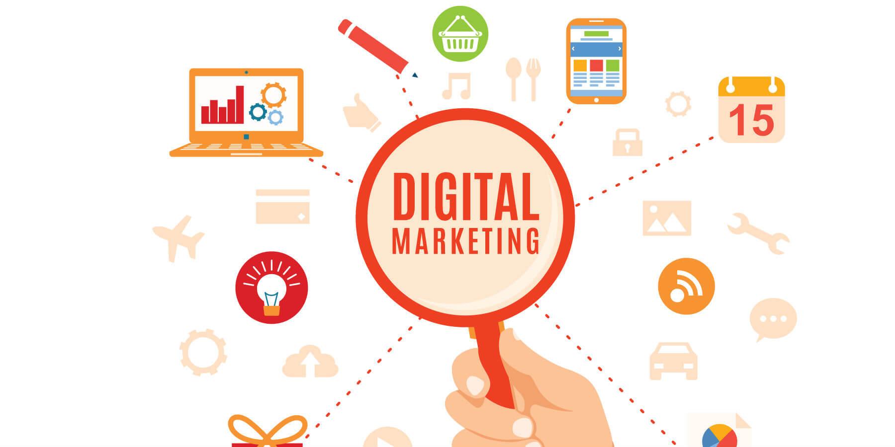 Tendrás versatilidad en el rubro del marketing digital