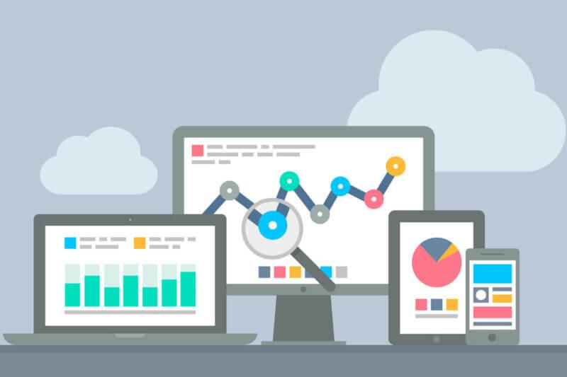 Tener dominio de herramientas de analítica Web