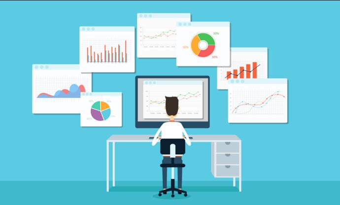 Manejar herramientas de Analítica Digital
