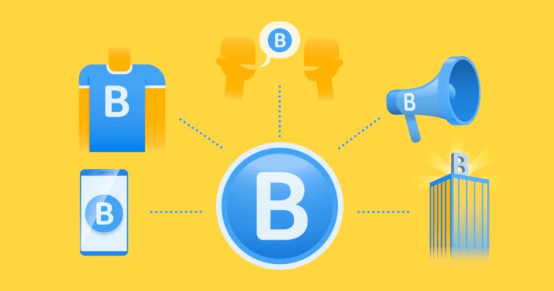 El Branding digital se utiliza para mejorar la reputación online