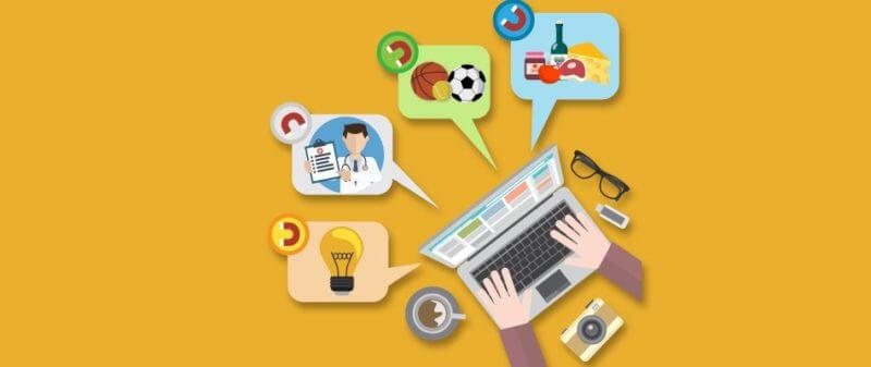Generar contenido entretenido para captar leads