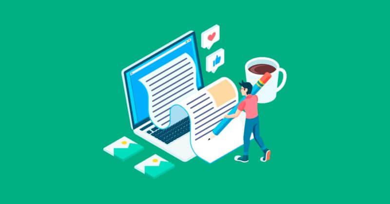Crear estrategias de contenido para SEO