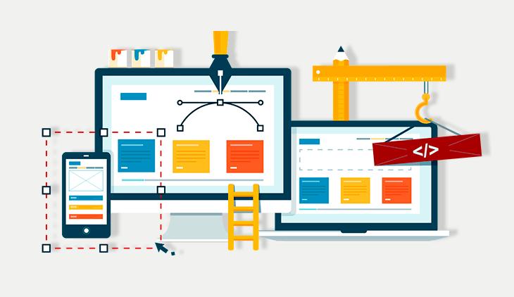 Tener conocimiento de Diseño y Desarrollo Web