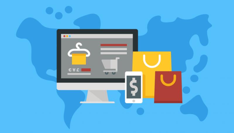 Saber sobre cómo se realizan las ventas por Ecommerce
