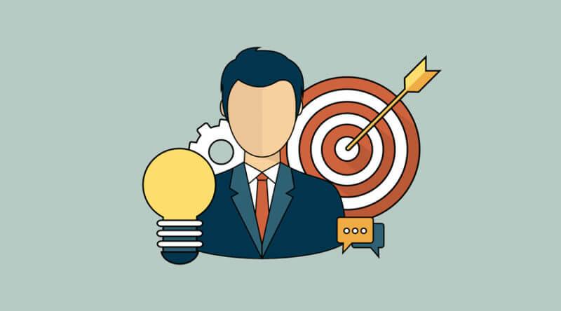 Definir los objetivos, estrategias y acciones