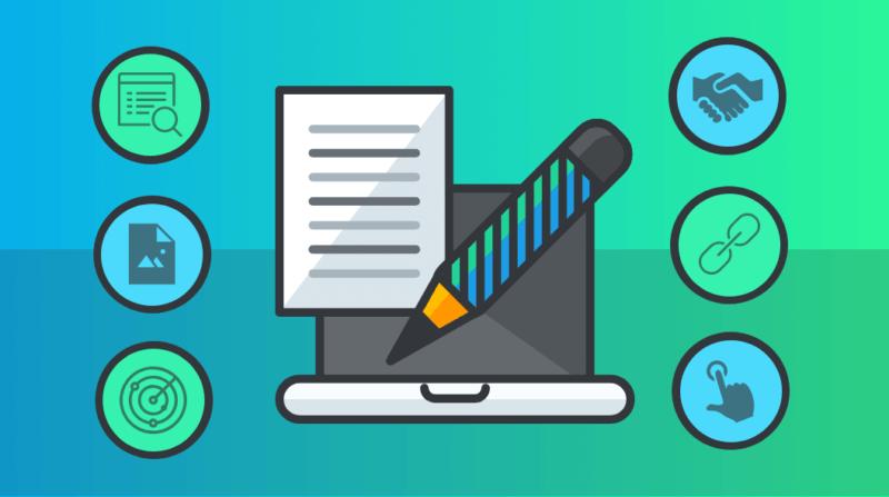 Optimizar los contenidos publicados en el blog