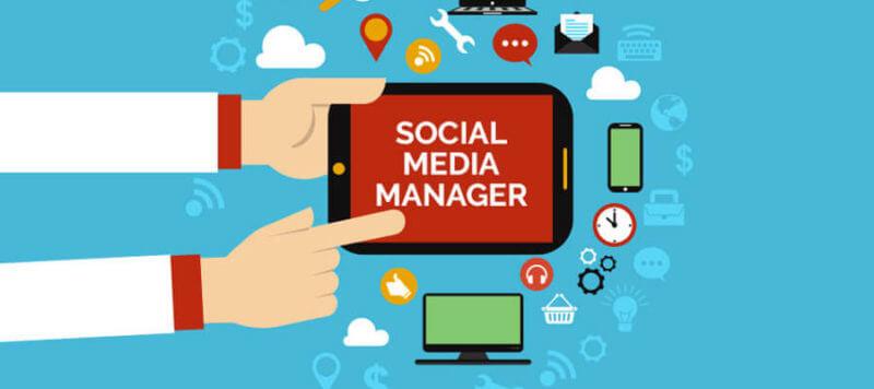 Establecer los recursos para las estrategias de Social Media