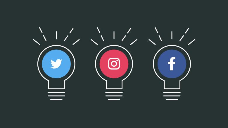 Realizar estrategias de Social Media