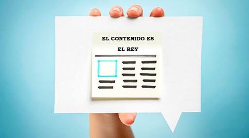 """El """"contenido es el rey"""" y se debe enfocar en la mejor redacción para tus productos y/o servicios"""