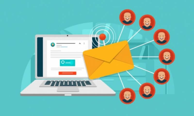 Email Marketing y su vital importancia para el contacto con el público