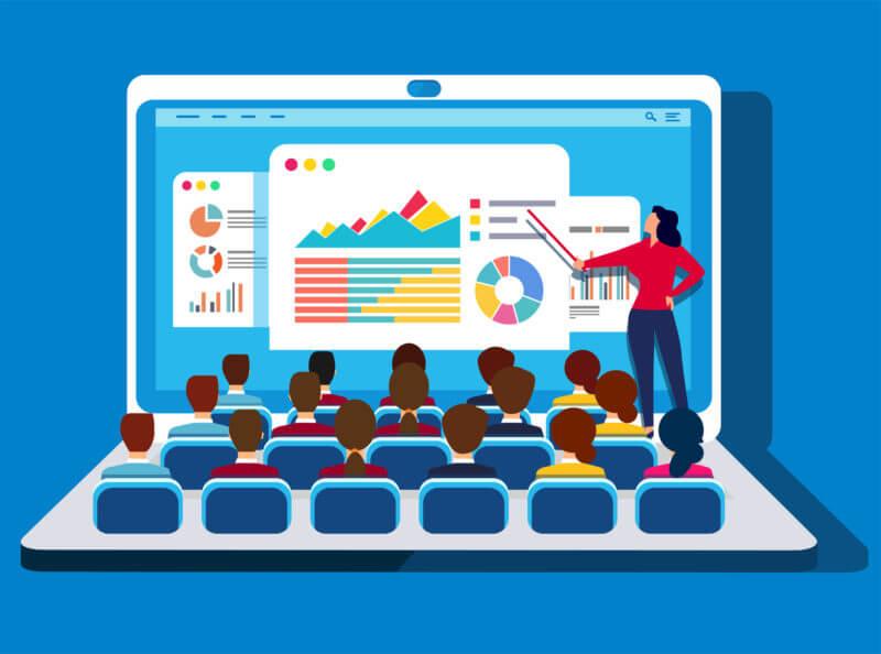No hay nada que detenga el aprendizaje e-learning