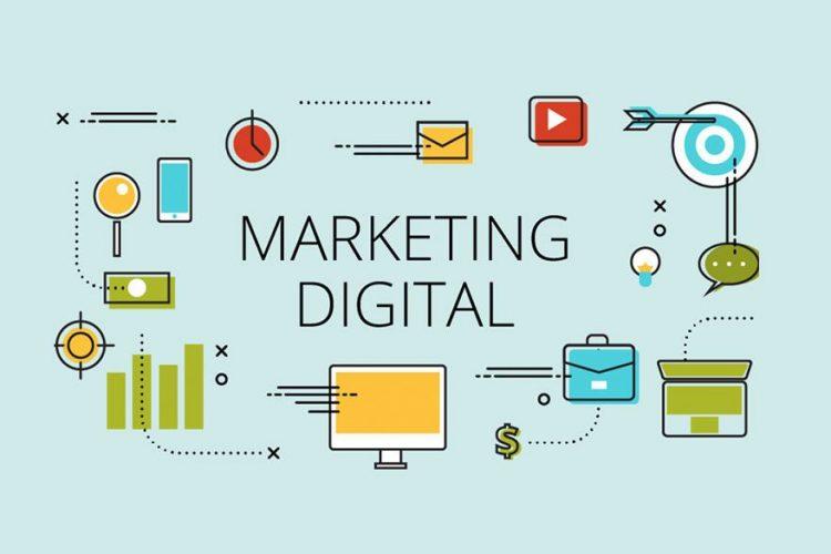 Propone un Plan Estratégico de Marketing Digital y diversas áreas que se ajusta a tu empresa