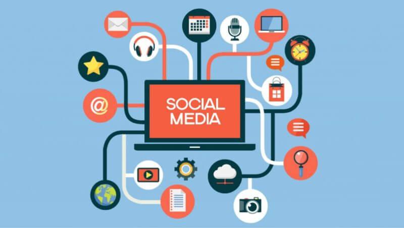 Social Media: su importancia dentro de la empresa