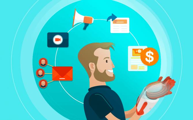 Sabrás cómo optimizar canales de venta