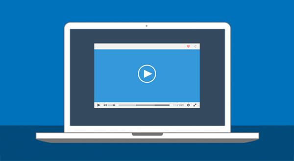 Muestra información interactiva a través de vídeos