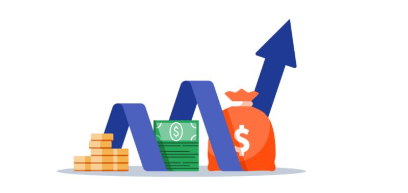 Proveer la inversión inicial para tu empresa online