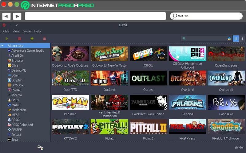Las plataformas de Videojuegos también son más utilizadas