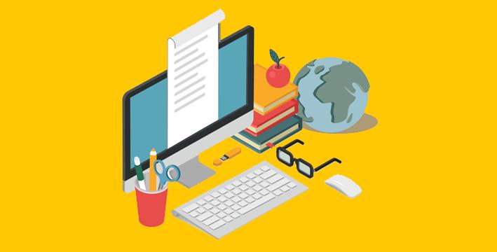 Los artículos son esenciales en tu estrategia de contenidos
