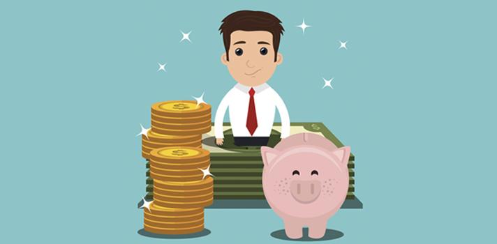 Dentro de los consumidores, encontramos al ahorrador de gastos