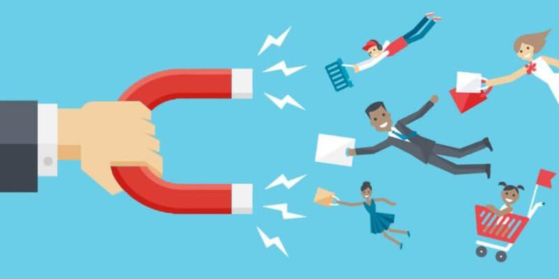 Atraer más clientes gracias al marketing digital