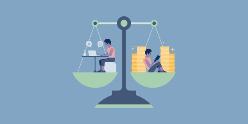 Tener en cuenta el Cálculo de Retorno sobre la Inversión (ROI)