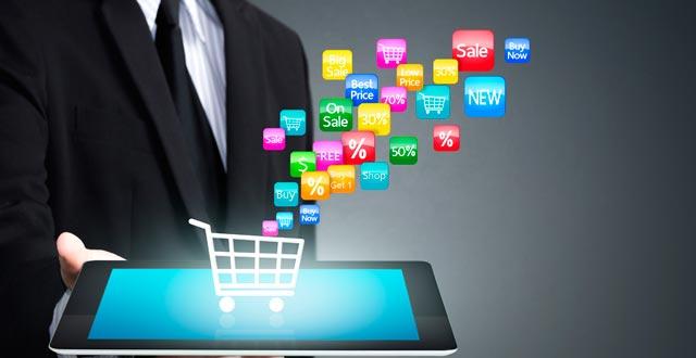 El Comercio electrónico ha aumentado su popularidad
