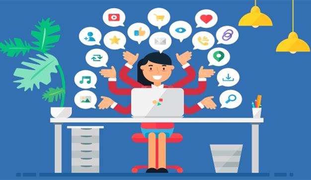 Un Community Manager no puede faltar en ninguna empresa con presencia digital