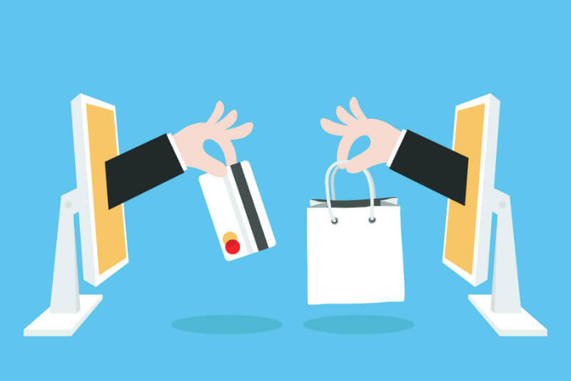 No brindar la confianza al cliente potencial