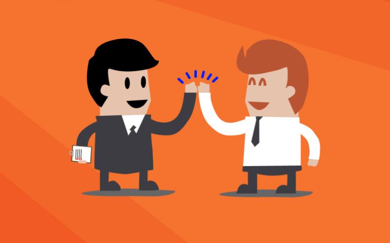 Tienes comunicación inmediata con tus clientes