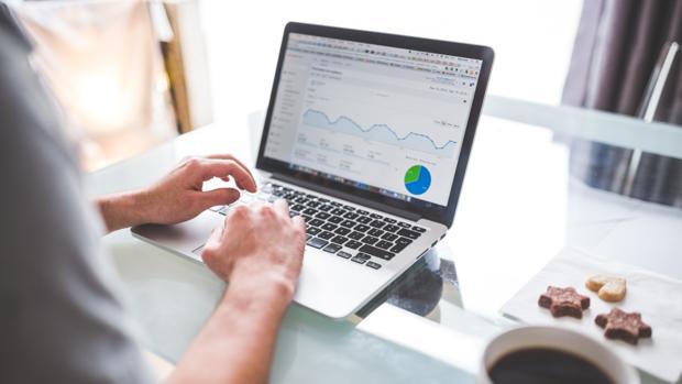Plataformas digitales para trabajar desde casa