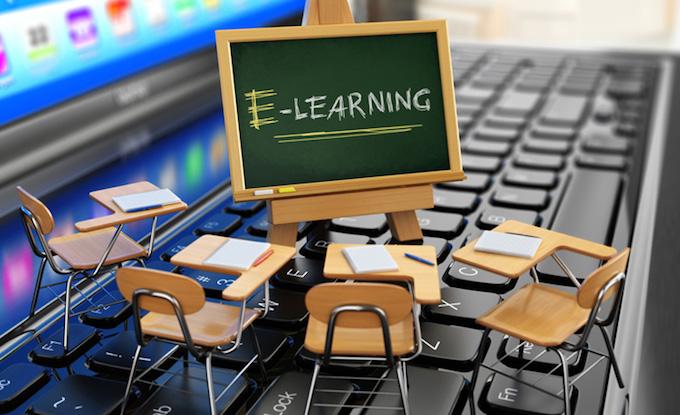Las plataformas de E- learning están en su mayor auge