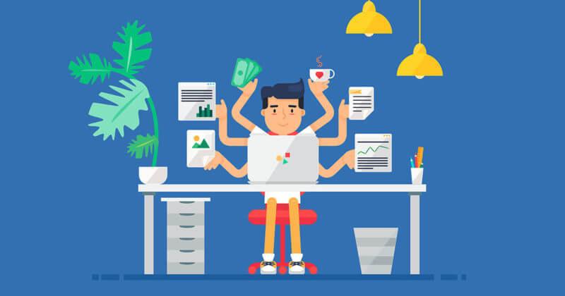 El Content Creator también es uno de los trabajos digitales más demandados